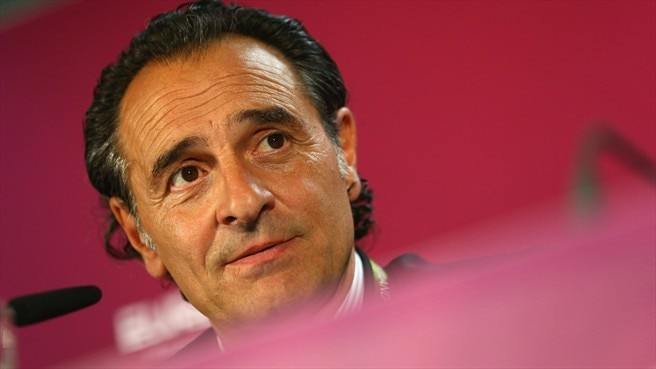 Prandelli dà 7 all'Italia