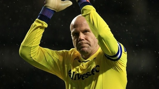 Friedel non si nasconde