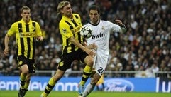 Real Madrid - Dortmund 2-0: la storia in foto