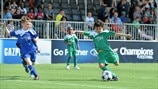 UEFA Grassroots Day Awards 2014