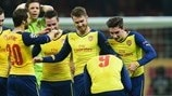 Henry, Ramsey, Bergkamp: cinque perle dell'Arsenal