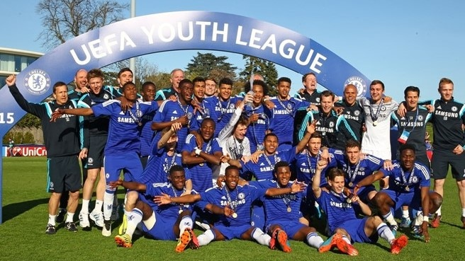 Il Chelsea vince la seconda Youth League