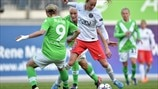 Highlights: Wolfsburg - Paris 0-2
