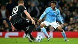 Highlights: il City batte il Gladbach due volte