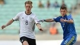 Highlights: Ucraina - Germania 2-2
