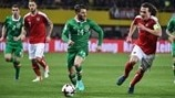 Austria v Republic of Ireland