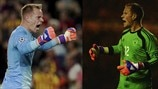 All-star 2015: Silva, Kane e ter Stegen