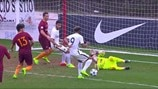 Highlights UEFA Youth League: Roma - Monaco