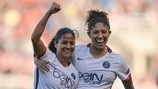 Cristiane (Paris Saint-Germain)