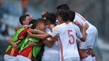 Highlights U17: Turchia - Spagna