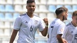 Highlights U17: Germania forza sette