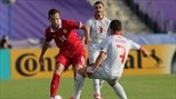 Highlights U21: Serbia - ERJ Macedonia 2-2