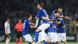 Under-21 highlights: Italia-Germania