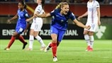 Highlights: Francia - Islanda 1-0