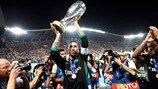 Highlights: la Supercoppa è del Real Madrid