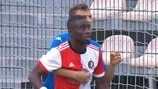 Highlights UEFA Youth League: Napoli - Feyenoord 2-2