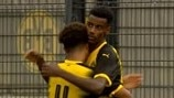 Highlights UEFA Youth League: pioggia di gol tra Dortmund e Real