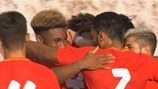 Highlights UEFA Youth League: Monaco - Beşiktaş 3-0