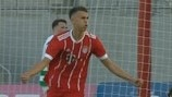 Highlights UYL: Bayern - Celtic 6-2