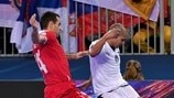 Highlights: Serbia - Italia