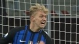 Highlights: Inter - Spartak