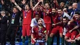 Highlights: il Portogallo vince Futsal EURO 2018