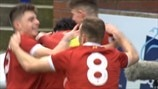 Highlights: il Liverpool piega lo United