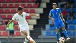 Highlights U19 EURO: Ucraina - Portogallo 0-5