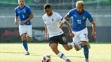 Highlights U19 EURO: Italia - Francia 2-0