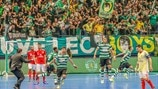 Benfica v Sporting CP