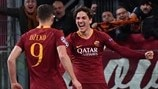 Ranking UEFA per club: sale la Roma