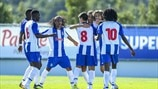 Highlights quarti di finale #UYL: Porto - Midtjylland