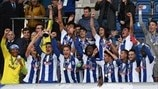 Highlights finale Youth League 2019: Porto - Chelsea 3-1