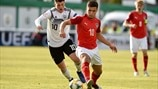Highlights fase a gironi: Austria - Germania 1-3