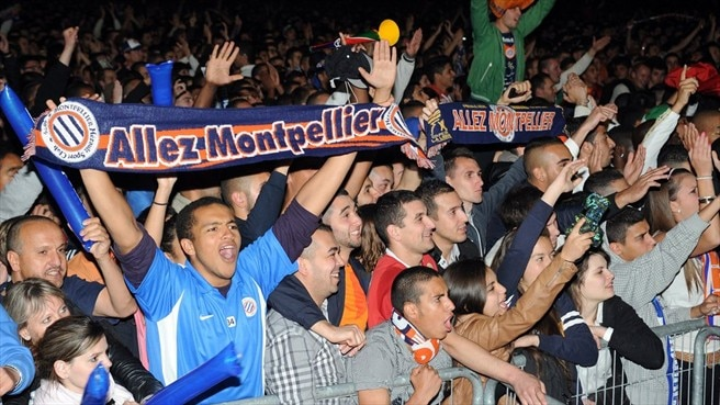 Il Montpellier stecca all'esordio