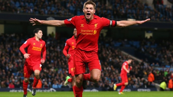 Il Liverpool frena la rincorsa del Man City
