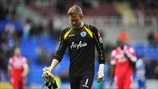 Rob Green (Queens Park Rangers FC)