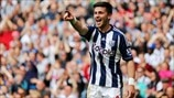 Shane Long (West Bromwich Albion FC)