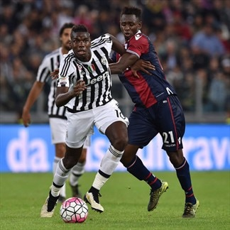 diawara pogba devastante mi ispiro a biglia. Black Bedroom Furniture Sets. Home Design Ideas