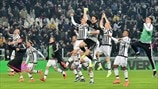 Juve a due vittorie dal record