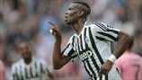 "Pogba over the top: ""Voglio diventare leggenda"""