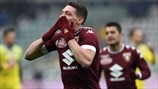 Bomber Under 23: Belotti sempre in testa
