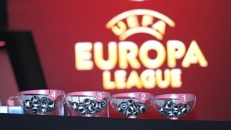 UEFA Europa League Group Stage Draw 2011/12 reazioni