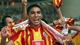 2000: Supercoppa al Galatasaray
