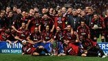 Highlights Supercoppa UEFA 2007