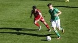 Republic of Ireland v Andorra