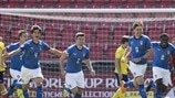 Highlights U17: Italia - Svezia