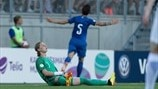 Highlights EURO U19: Finlandia - Italia 0-1