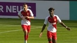 Youth League highlights: Dortmund - Monaco 0-2