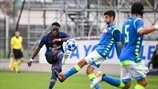 Highlights Youth League: Paris - Napoli 0-0